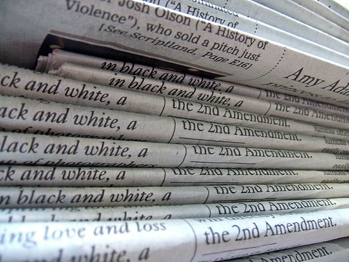 headlines_in_newspapers